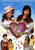 Maria de Todos Los Angeles [New DVD] Full Frame, Dolby