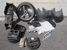 Ersatzteile Yamaha TRX850 4UN hier = front-wheel roue Vorderrad F-52 J 17xMT3.50