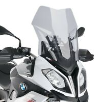 PUIG SCREEN SMOKE TOURING WINDSCREEN COMPATIBLE FOR BMW S 1000 XR 2015 > 2016