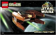 Lego System Star Wars 'Droid Fighter' 7111