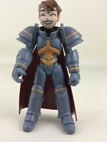 Adventure Quest Worlds Collector Figure Artix The Paladin Action Figure Toy