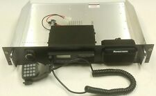 RACK MOUNTING FOR YOUR CONNECT SYSTEMS CS-800 MOBILE RADIO WITH MIKE & SPEAKER