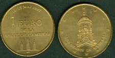 1 EURO TEMPORAIRE DES VILLES DE CAMBRAI 1997  ETAT  NEUF