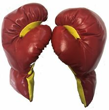 Red Corner 16oz Youth Boxing Gloves Set Altocraft USA
