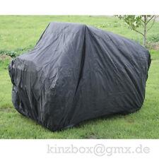 Universal Quad ATV XXL Garage Cover Kymco MXU 500 Neu