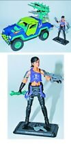 Dreadnok Stinger with Heartwrencher Gi Joe Collector Club Exclusive JC
