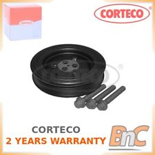 # GENUINE CORTECO HEAVY DUTY CRANKSHAFT BELT PULLEY SET FOR FORD