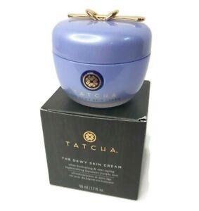 TATCHA The Dewy Skin Cream - 1.7 oz NIB