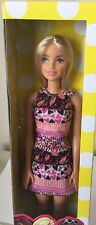 Barbie cool basic doll blonde hair/cy girls