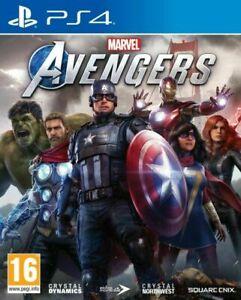 Marvel's Avengers (PS4, 2020)  219141/i.