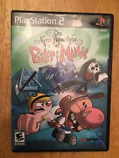 Grim Adventures of Billy & Mandy (Sony PlayStation 2, 2006)