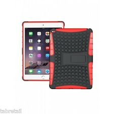 Everything Tablet Rugged Case for iPad Air 2 - Red
