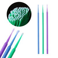 2019 Car Paint Touch-up Brushes Applicator Stick Disposable Dentistry Pen Tip UK
