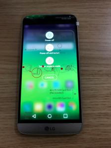 LG G5 H840 - 32GB - Silver (Unlocked)