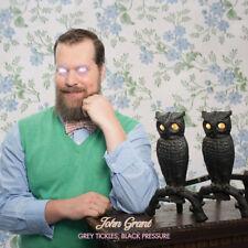 JOHN GRANT GREY TICKLES BLACK PRESSURE CD NEW
