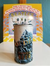 Orbit Beer. Empty. Miami, Fl.