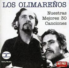Los Olimarenos - Mis 30 Mejores Canciones (2CD) [New CD]