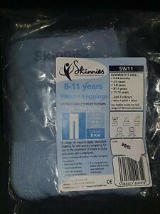 Skinnies Viscose leggings 8-11 Years Eczema