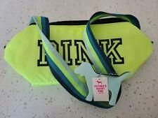 New listing Victorias Secret Pink Logo Cooler Bag Tote Mini Dog Neon Yellow Black Angel Nwt