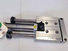 NEW PHD SED24X5-AE-BR-E-H 47-J2 PNEUMATIC SLIDE CYLINDER, RODLOK 63647-03 CC