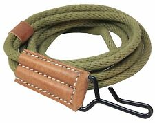 US Army COLT 45 PISTOL LANYARD American 1911 / 1911A1 Sling Strap WW2 Repro