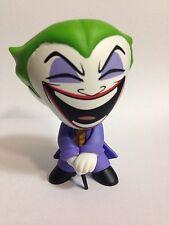 Funko Mystery Mini Classic Joker Eyes Closed 1/18 DC Universe Comics