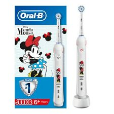 brosse à dents rechargeable, Oral-B Minnie Mouse