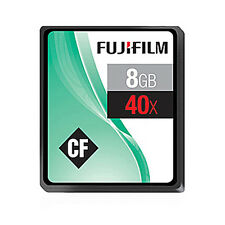8GB CompactFlash I Camera Memory Card