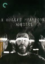 A Hollis Frampton Odyssey (Criterion Collection), New 2 DVD Set