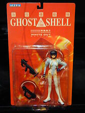 Ghost In The Shell White Out / Alpha  / Anime / Manga