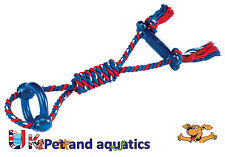 Gor Pets Dog Toy, Rope Tug, Play Rope 46cm