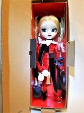Harley Quinn Pullip Doll New York Comic Con Exclusive P-064, 2012