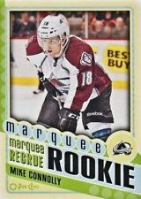 Mike Connolly 2012-13 O-PEE-CHEE MARQUEE RC #563 - Colorado Avalanche