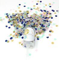 Flower Girl Proposal. Be my Bridesmaid Idea. Confetti Popper. Hidden Message
