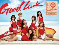 K-POP AOA 4th Mini Album [Good Luck] WEEK Ver. CD + Booklet + Photocard Sealed