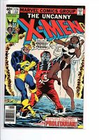 Uncanny X-men #124 (Marvel 1979) John Byrne Marvel  VF+ 8.0-9.0