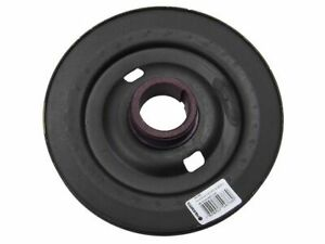 For 1973-1974 Volkswagen Thing Crankshaft Pulley Jopex 35341CV