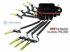 AUS injection HIGH FLOW Racing 36 lbs/hr VORTEC fit GM 1996-2002 [CP-10722-36-8]