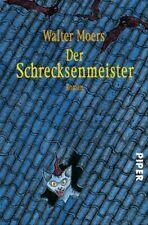 Der Schrecksenmeister: Ein kulinarisches Märchen aus Zamonien von Gofid Letterke