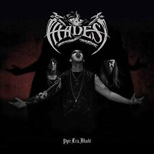 Hades Almighty / Drudkh - Pyre Era, Black! / One Who Talks With The Fog [CD]
