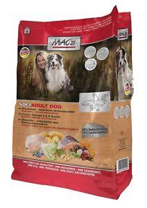 MAC'S SOFT Halbfeuchtfutter CHICKEN  für Hunde 10,0 kg