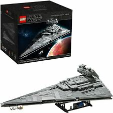 NEW LEGO Star Wars UCS Imperial Star Destroyer 75252 FAST SHIPPING