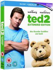 Ted 2 Steelbook Bluay UK Edition Region B