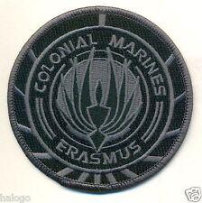 Bsg Colonial Marines Galactica Patch - Bsg50