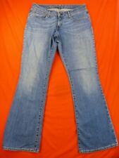 LEVIS Jean Femme Taille 32 x 32 US - Modèle Bold Curve - Skinny Boot