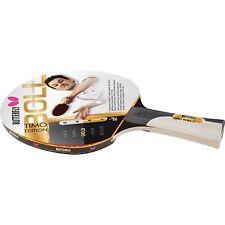 TIMO BOLL Gold Tischtennisschläger Tischtennis Trainingsschläger Butterfly 85020