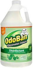 1 Gallon OdoBan MULTI SURFACE Antibac CLEANER Kills 99% Germs Eucalyptus Scent!