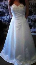 Romantica Beading Regular Wedding Dresses