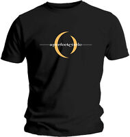 A PERFECT CIRCLE Classic Band Logo T-SHIRT OFFICIAL MERCHANDISE