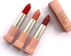 Maybelline x Gigi Hadid Matte Lipstick  4.4g Brand New Choose Shade